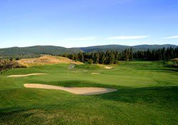 Gallaghers Canyon Golf & Country Club - Green Fee - Tee Times
