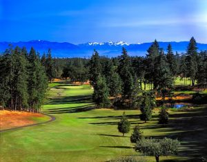 Olympic View Golf Club - Green Fee - Tee Times