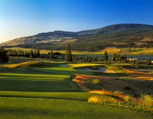 Okanagan Golf Club/The Bear - Green Fee - Tee Times