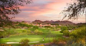 Arizona National Golf Club - Green Fee - Tee Times
