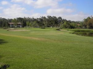 Chula Vista - Green Fee - Tee Times