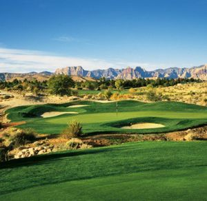 Badlands - Diablo - Green Fee - Tee Times