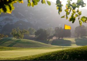 Temecula Creek Inn Golf Resort - Green Fee - Tee Times