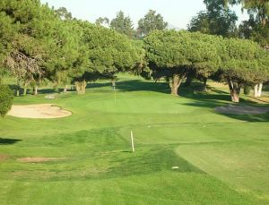 Lomas Santa Fe Executive Golf Course - Green Fee - Tee Times