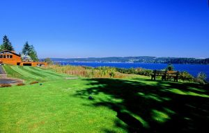 Holmes Harbor Golf Club - Green Fee - Tee Times