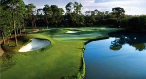Shalimar Pointe Golf and Country Club -SemiPrivate - Green Fee - Tee Times