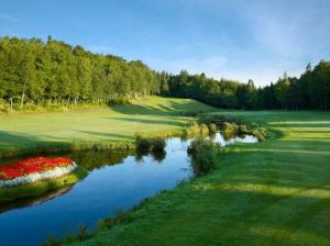 Mill River - Green Fee - Tee Times