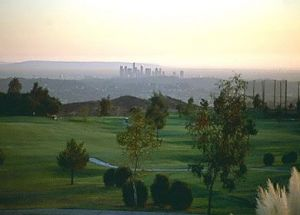 Scholl Canyon Golf Course - Green Fee - Tee Times