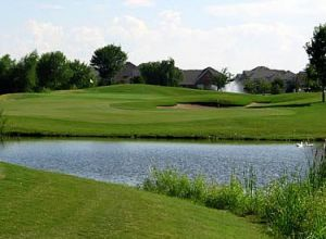 Waterview Golf Club - Green Fee - Tee Times