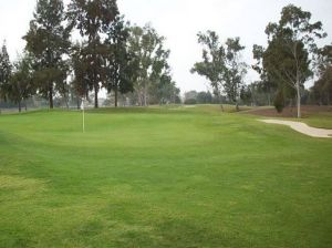 Santa Clara Golf & Tennis Club - Green Fee - Tee Times