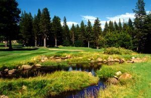 Tahoe Donner Golf Club - Green Fee - Tee Times