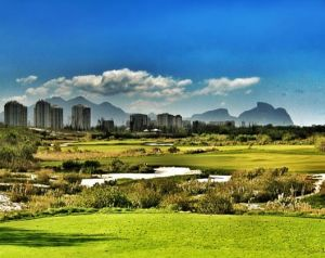 Vista Valencia GC - Vista Course - Green Fee - Tee Times