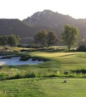 Barona Creek Golf Club - Green Fee - Tee Times