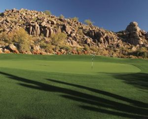 Troon North Pinnacle - Green Fee - Tee Times