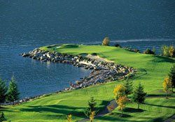 Furry Creek Golf & Country Club - Green Fee - Tee Times