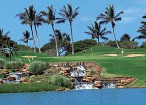 Ko Olina Golf Club - Green Fee - Tee Times