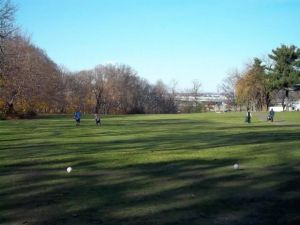 Clearview Park Golf Course - Green Fee - Tee Times