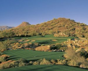 Troon North Monument - Green Fee - Tee Times