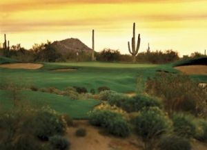 Las Sendas Golf Club - Green Fee - Tee Times