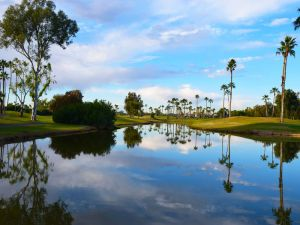 Mccormick Ranch Palm - Green Fee - Tee Times