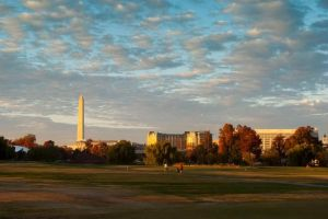 East Potomac White Course - Green Fee - Tee Times
