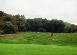 Rock Creek - Green Fee - Tee Times