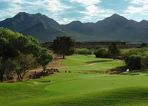 TPC Scottsdale - Champions Course - Green Fee - Tee Times