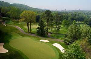 Omni Grove Park Inn - Green Fee - Tee Times