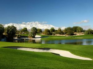Desert Willow Firecliff - Green Fee - Tee Times